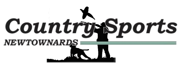 Country Sports Newtownards - our company logo